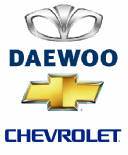 200ml Daewoo-Chevrolet Vehicle Industrial Paints 1K Acrylic